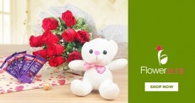 Floweraura Flat 10% Off on Orders Above Rs. 499 & above