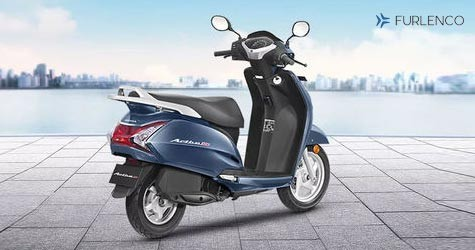 Furlenco Best Offer : Scooter Activa 3G Monthly Rent at Rs. 3699