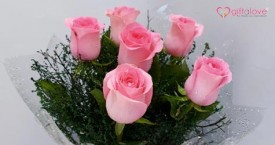 Giftalove Special Deal : Flower Bunches Starting at Rs. 399