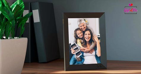 Giftapic Great Deal : Upto 25% Off on Photo Frames