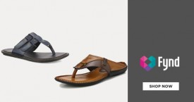 Gofynd Hot Deal : Get Flat 50% OFF on All Alberto Torresi Footwear