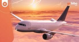 Goibibo Summer Sale : Flat Rs. 555 OFF Per Passenger on Domestic Flights