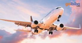 Goibibo Flat 10% Instant Discount Upto Rs. 5,000 on International Flights