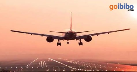 Grab Flat 10% Instant Discount on Domestic Flights Booking