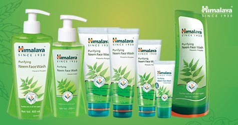 Himalayawellness Best Price : Himalaya Face Care Products Starts At Rs. 63