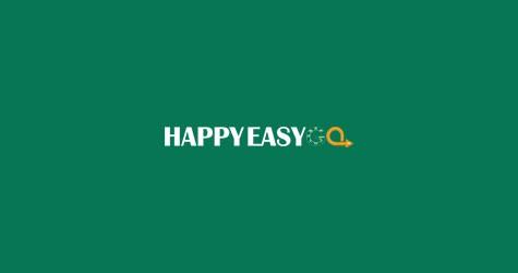 Happyeasygo Flat 15% off Upto Rs. 1120