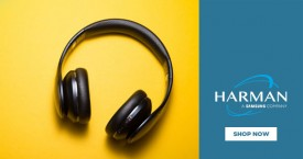 Harmanaudio Discounts on Headphones At Harmanaudio