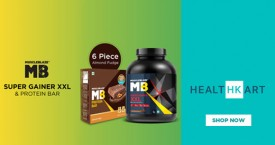 Healthkart Healthkart Sale on Proteins : Get Upto 30% OFF on MusleBlaze