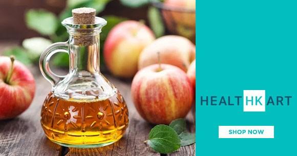 Hot Deal : Apple Cider Vinegar Upto 36% OFF