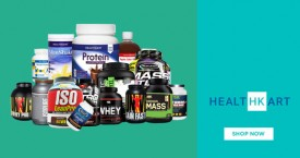 Healthkart Healthkart New User | Extra 15% Off on MuscleBlaze on Min. Purchase of Rs. 3999