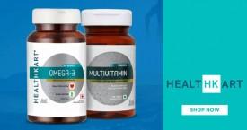 Healthkart Best Deal : Healthkart Multivitamin Upto 46% OFF