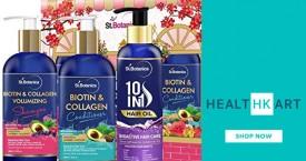 Healthkart Healthkart Offer : Upto 45% OFF on St.Botanica Products