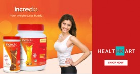Healthkart Healthkart Exclusive Offer : Get Upto 45% OFF + Buy 1 Get 1 Free on Selected Products