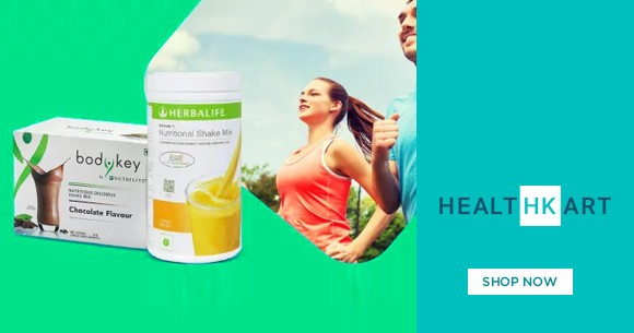 Extra 20% Off on Protein Shakes