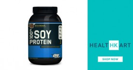 Healthkart Best Offer : Soy Proteins Upto 30% OFF