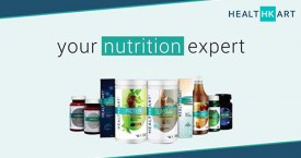 Healthkart Get Rs. 250 OFF on Rs. 2000 on First Order