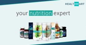 Healthkart Get Flat 50% OFF on Healthkart Selected Products
