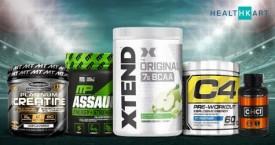 Healthkart Healthkart Sale : Get Upto 30% OFF on Workout Essentials