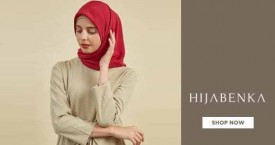 Hijabenka Best Price : Get Upto 55% OFF on Hijabs
