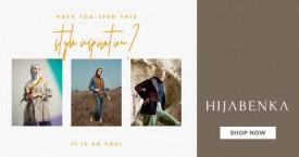 Hijabenka Hijabenka Sale : Get Upto 65% OFF on Women's Clothing