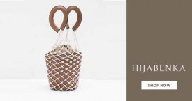 Hijabenka Hot Deal : Get Upto 30% OFF on Women's Bags From Hijabenka