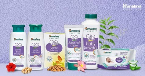 Himalayawellness Best Price : Baby Care Products Starting From Rs. 35