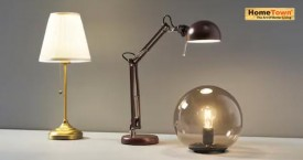 Hometown Hometown Offer : Get Upto 65% OFF on Lamps And Lightings