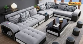 Hometown Clearance Sale : Get Upto 50% OFF + Extra 20% OFF on Furniture