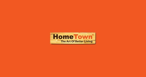 Hometown Rs. 500 Off on Purchase of Rs. 2500