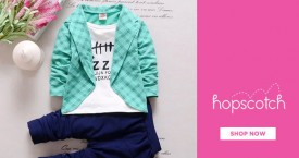 Hopscotch Special Offer : Sunny Sets Starts From Rs. 155