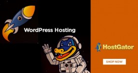Hostgator Mega Deal : WordPress Hosting Starting at Rs.249/mo