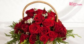 Indiangiftsportal Indian Gifts Portal Offer : Flowers Starts At Rs. 545