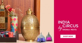 Indiacircus Best Price : Upto 25% OFF on Lamps And Lanterns