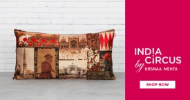 Indiacircus Happy Sale Offer : Save Upto 43% on Home And Decor