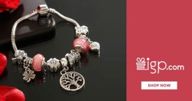 Indiangiftsportal Women's Jewellery Starts From Rs. 390