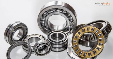 Industrybuying Mega Deal : Upto 40% Off on Bearings