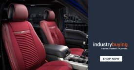 Industrybuying Get Upto 40% OFF on Seat Covers