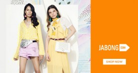 Jabong App Exclusive Offer : Download App To Get Upto Rs. 1001 OFF