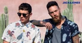 Jack and jones Hot Deal : Get Flat 50% Off Store