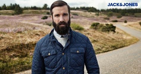 Jackandjones Best Deal : Men's Jacket Upto 50% Off