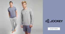 Jockeyindia Jockeyindia Offer : Men's Active Wear Starting From Rs. 999