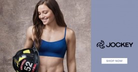 Jockeyindia Special Offer : Everyday Bras Starting From Rs. 369