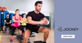 Jockeyindia Mega Deal : Made For Fitness Lovers Starting at Rs. 199