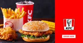 Kfc Hot Deal : Favorite Meal at Rs. 399