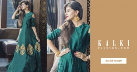 Kalkifashion Special Offer : Upto 30% OFF on Gowns