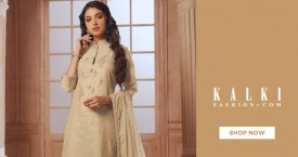 Kalkifashion Kalkifashion Sale : Upto 40% OFF on Salwar Kameez