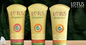 Lotusherbals Hot Offer : Upto 15% Off on Mineral Sunscreen