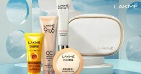Lakme Spring Summer Sale : Upto 30% Off