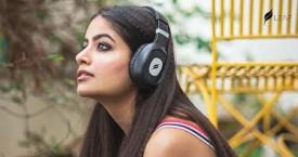 Leaf Great Sale : Bass Wireless Headphones