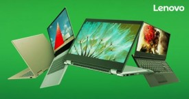 Lenovo Lenovo Offer : Upto 35% Off on Laptops